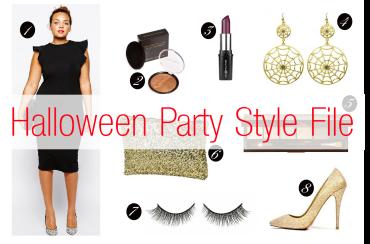 Halloween Style File