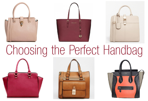 Choosing the perfect Hand bag