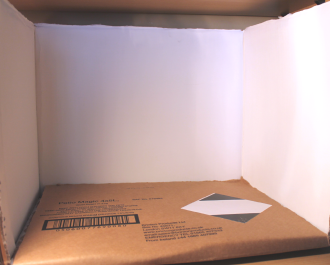 Painted Inner Box
