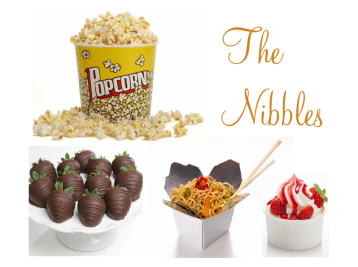 The Nibbles
