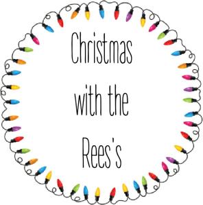 Christmas Rees