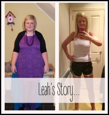 Leahs Story