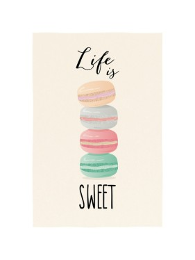 Life Is Sweet by Ana Sharpe