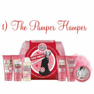 Pamper Hamper