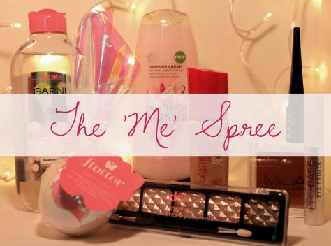 The Me Spree