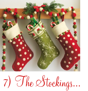 The Stockings