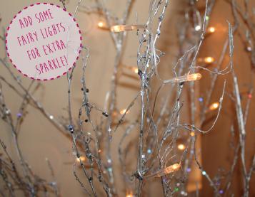 Twinkle Twigs