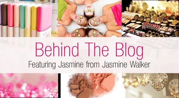 Jasmine Walker Blog