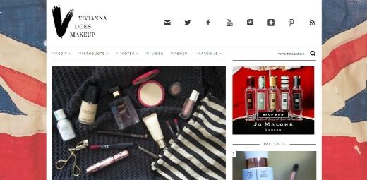 Vivianna Does Makeup