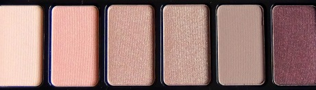 Catrice ROSE eyeshadow