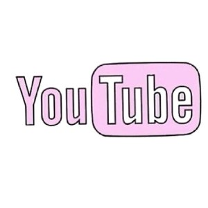 Pink YouTube