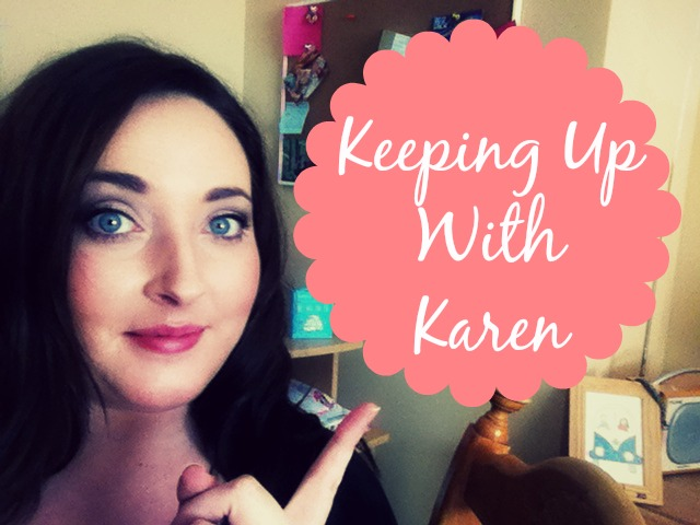 Keeping Up With Karen