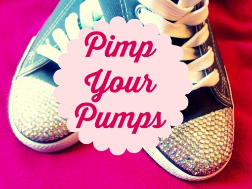 Pimp Your Pumps