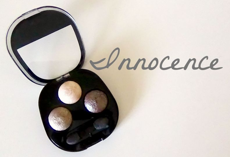 Mua Eyeshadow Innocence