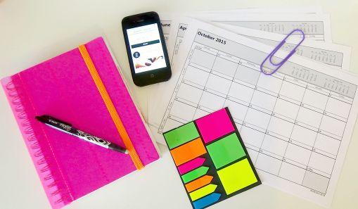 How I Schedule My Blog Posts