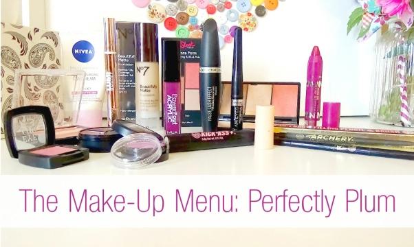 Plum Makeup