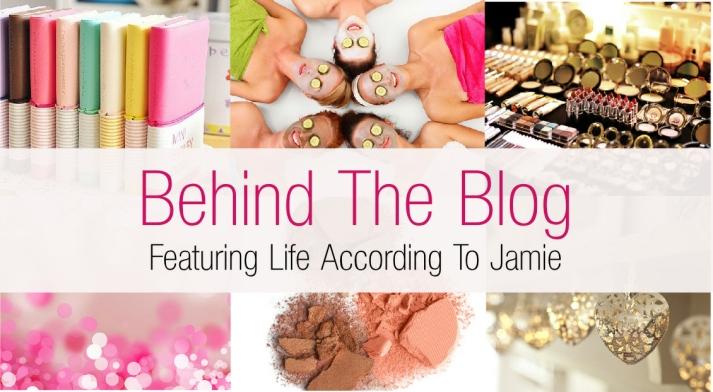 Life According To Jamie