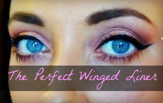 The Perfect Winged Liner