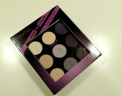 Collection Work The Colour Eye Shadow Review