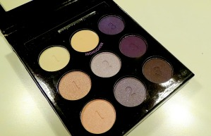 Collection Work The Colour Eye Shadow