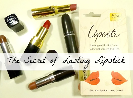 Lipcote Review