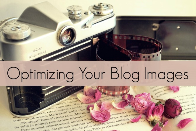 Optimizing Blog Images