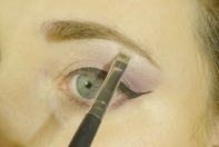 Step 6 Highlight Brow Bone