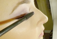 Step 7a Apply Your Favourite Mascara