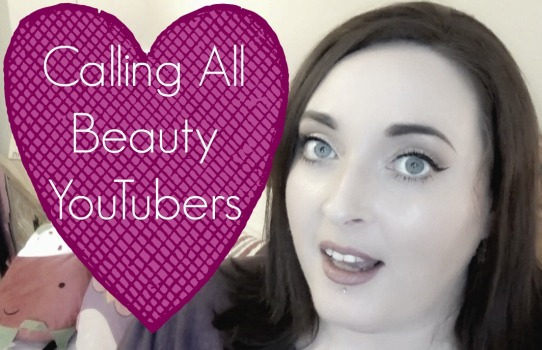 Beauty You Tubers