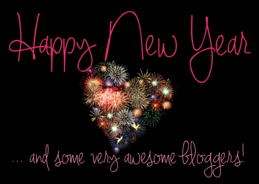 Happy New Year from Confetti And Curves