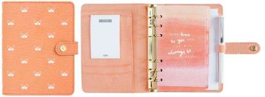 Kikki K 2016_time_planner_be_brave_medium