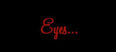 Mum Eyes