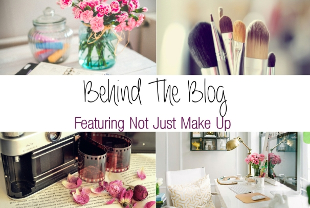 Not Just Make Up
