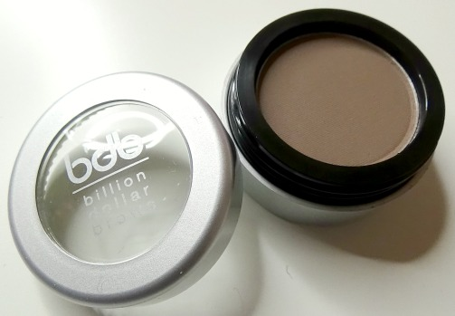 60 Seconds To Beautiful Brows Review Taupe