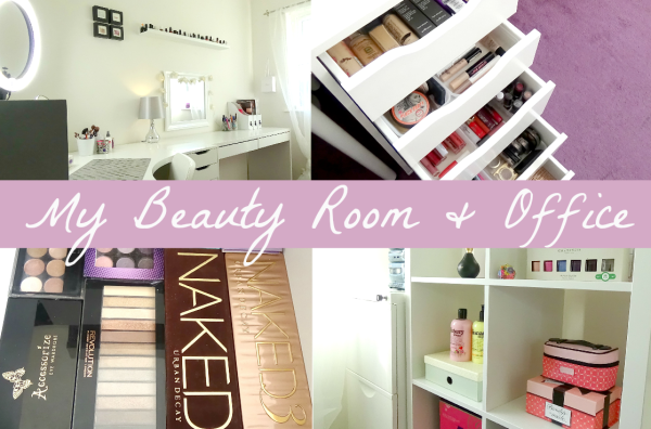 Beauty Room and Office Space