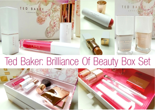 Ted Baker Brilliance Of Beauty Box Set