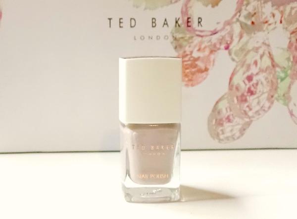 Ted Baker Nail Polish