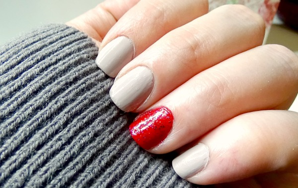 Ted Baker NYC Crystal Couture Max Factor Nails