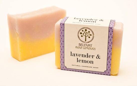 Belfast Soap Company
