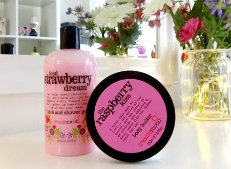 Body - Spring Skin Care
