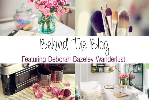 Deborah Bazeley Wanderlust