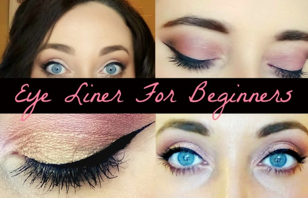 Eye Liner Tips For Beginners