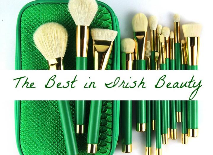 Irish Beauty Brands