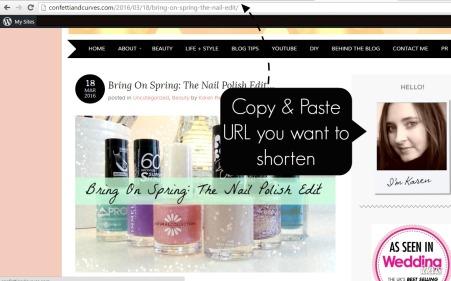 URL example 1