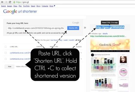 URL Shortener 2