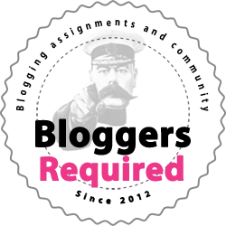 BloggersRequiredCommunity