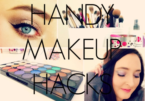 Beauty Makeup Hacks