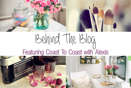 Coast To Coast With Alexis