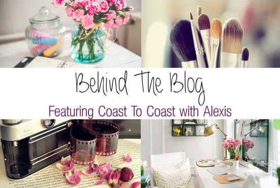 Coast To Coast With Alexis