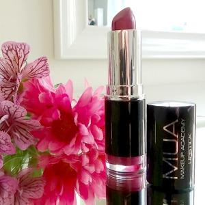 Makeup Academy Shade 2 Lipstick